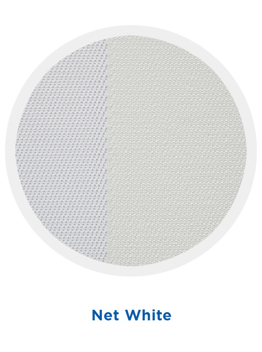 Veri Shades - Net White