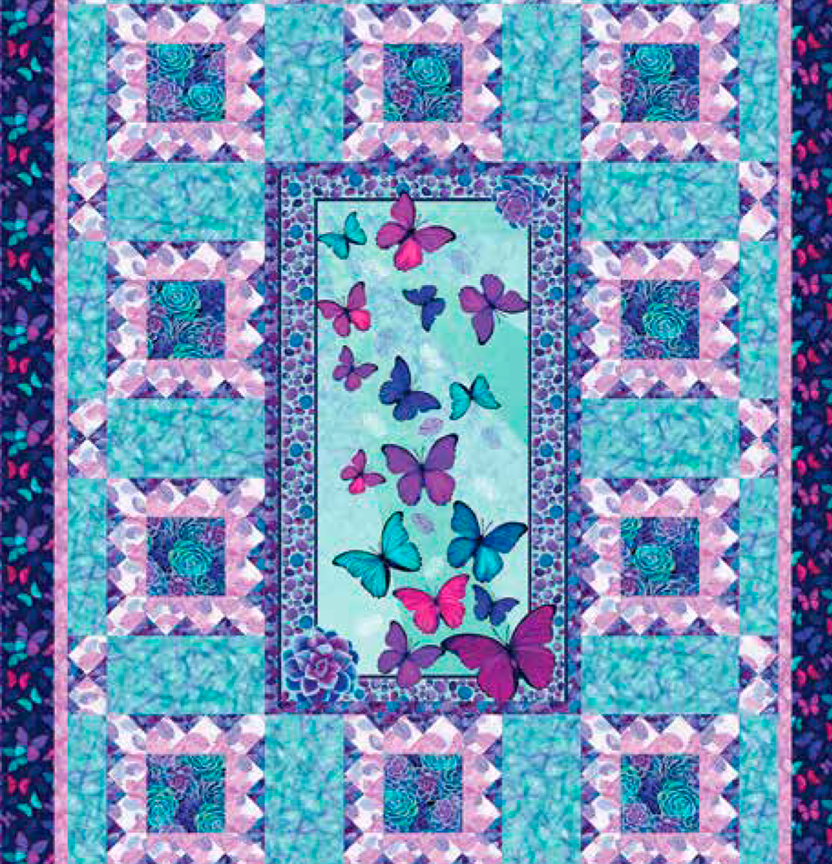 Quilting Amp Patchwork Projects Spotlight Australia