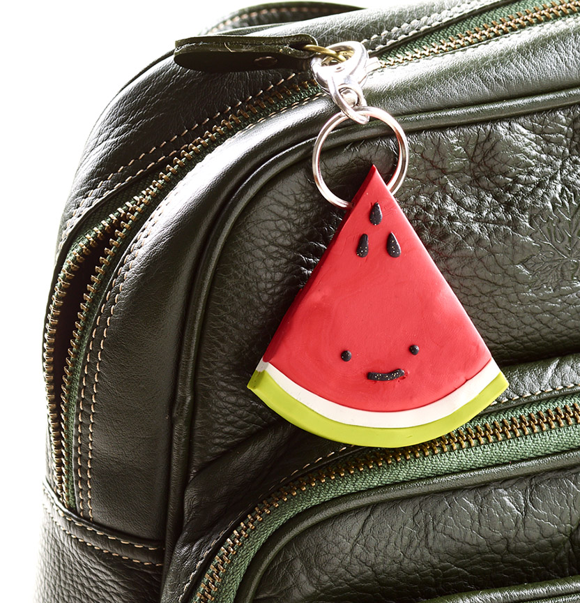 Watermelon Tag Project