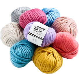 Shop Our Yarn & Needlecraft Range